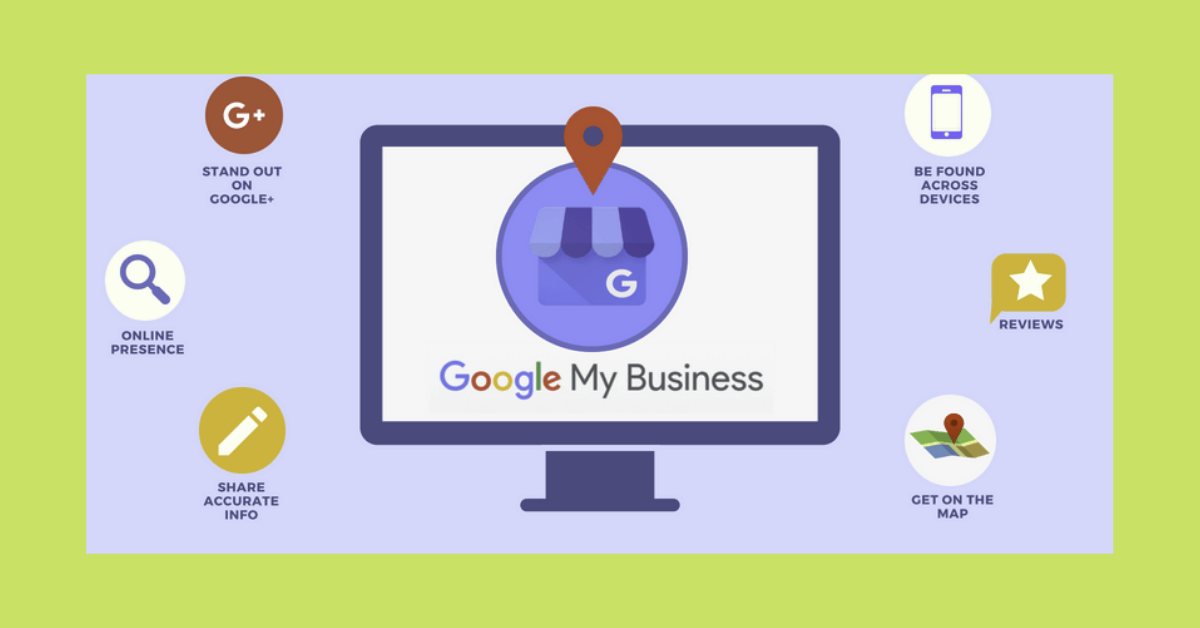 5 Actions To Optimize Your Google My Business Page