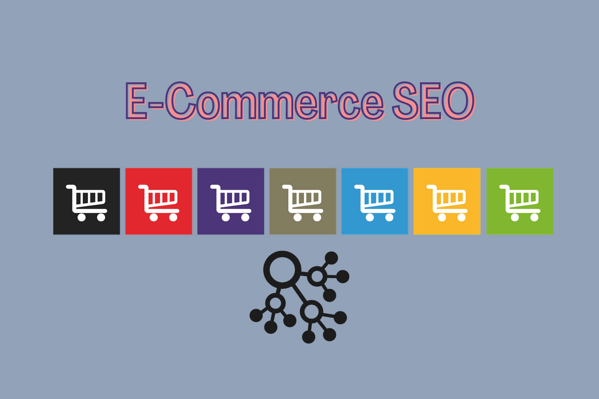 Webstore SEO services by Algorithmic Global