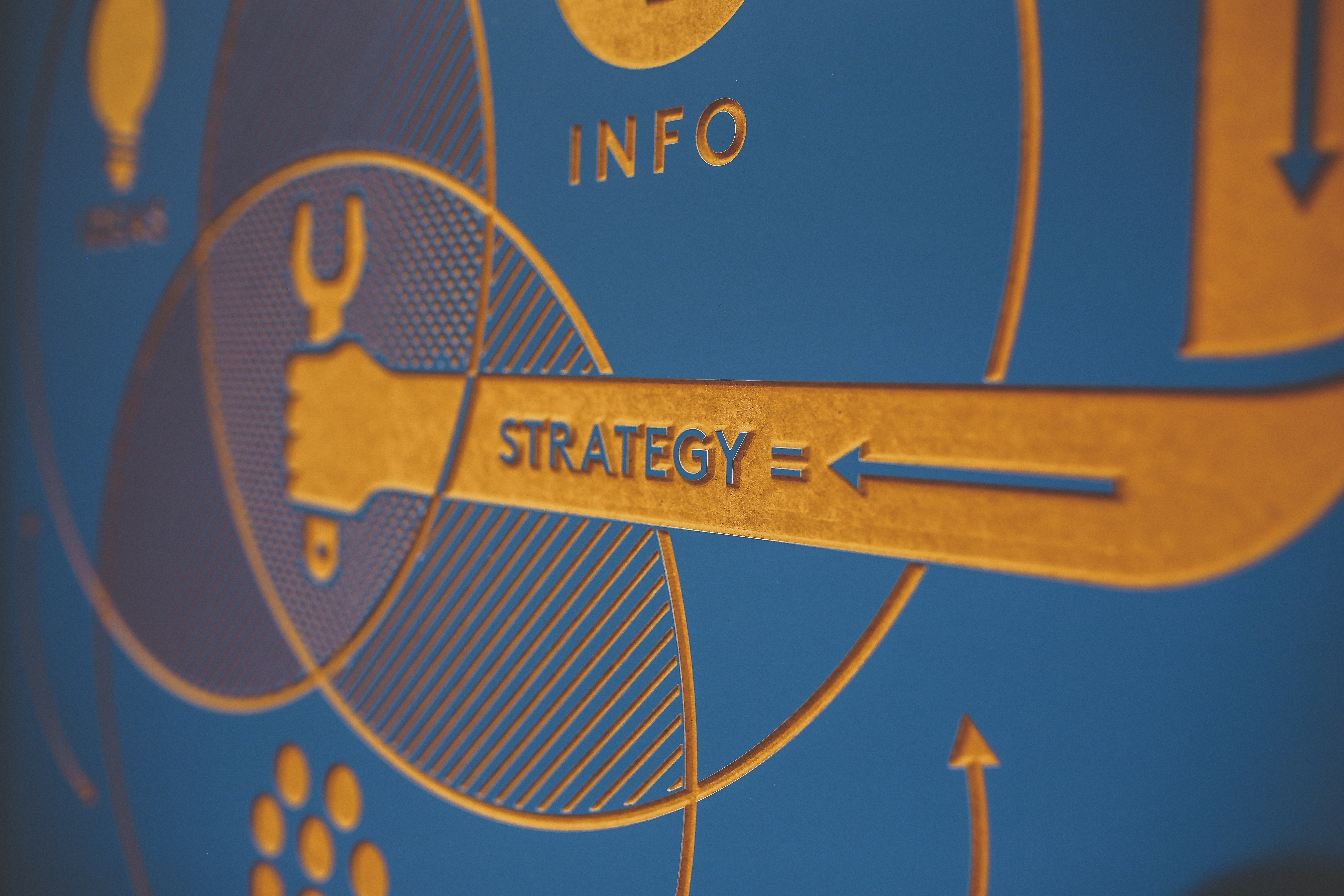 Ethos in restoration marketing is part of a potent strategy