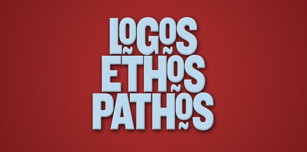 Ethos, pathos, and logos in restoration marketing