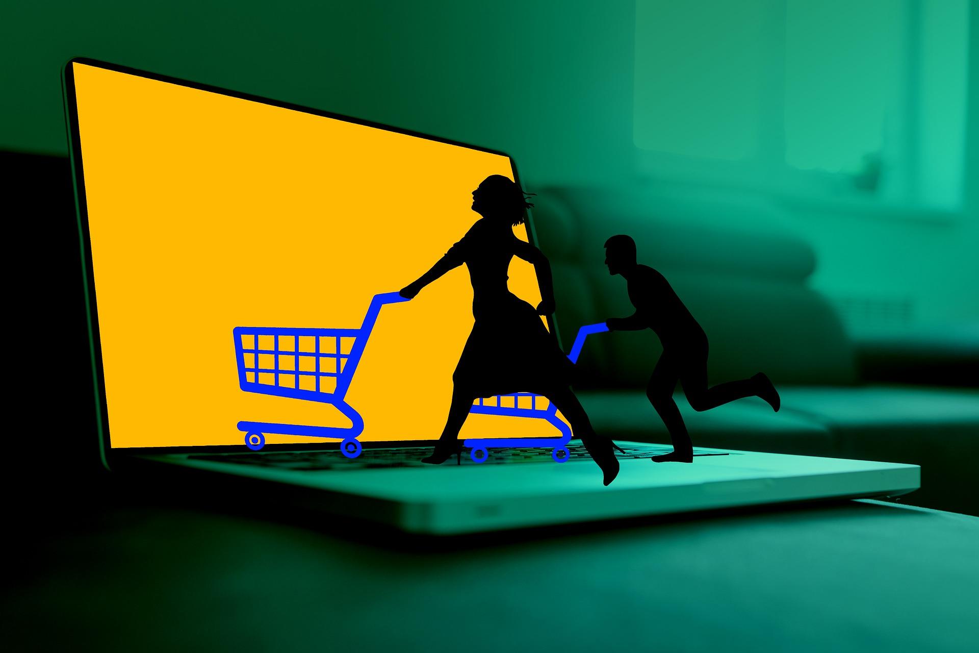 Free product listing enhances Google online shopping