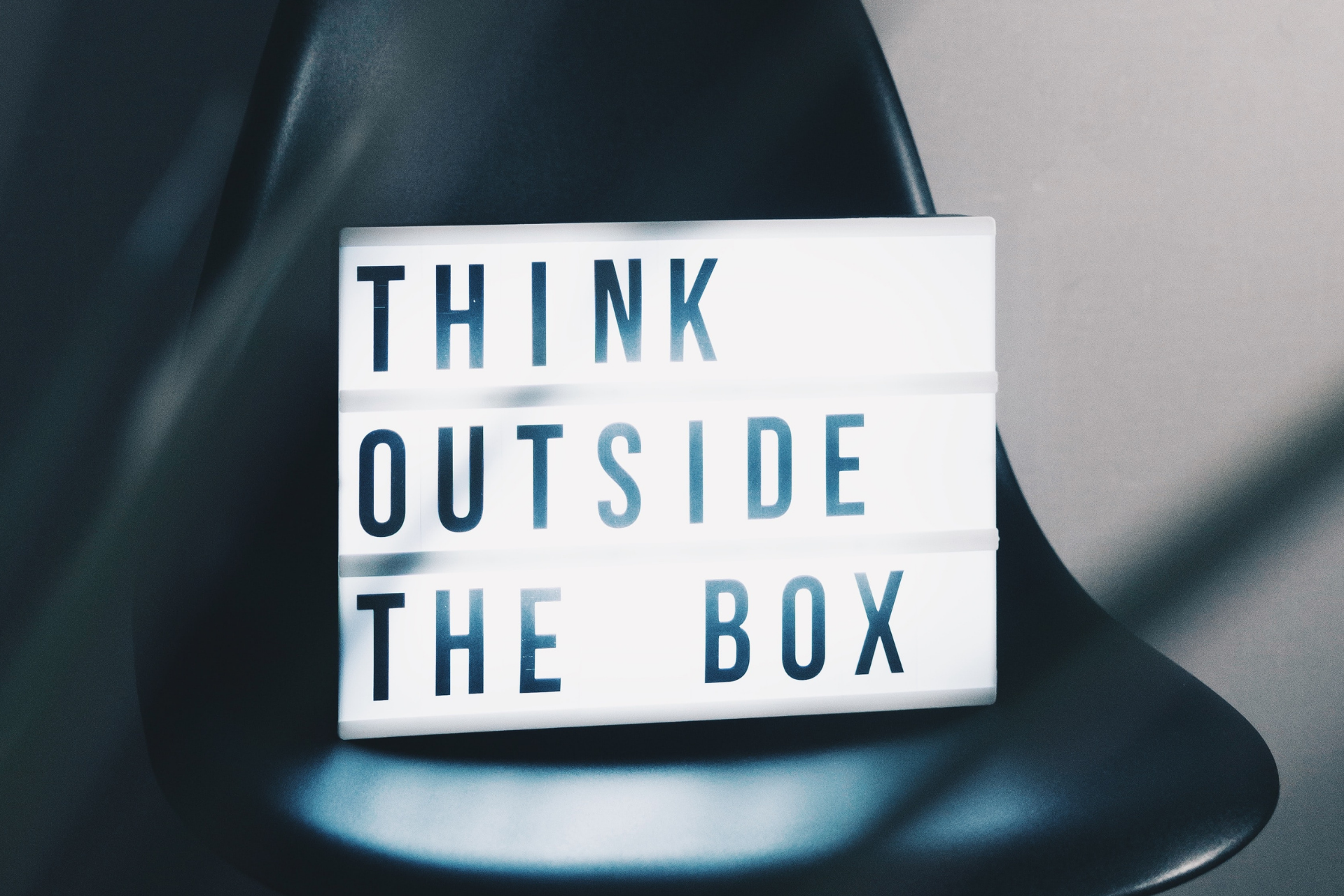 Think outside the box to get more virtual sales