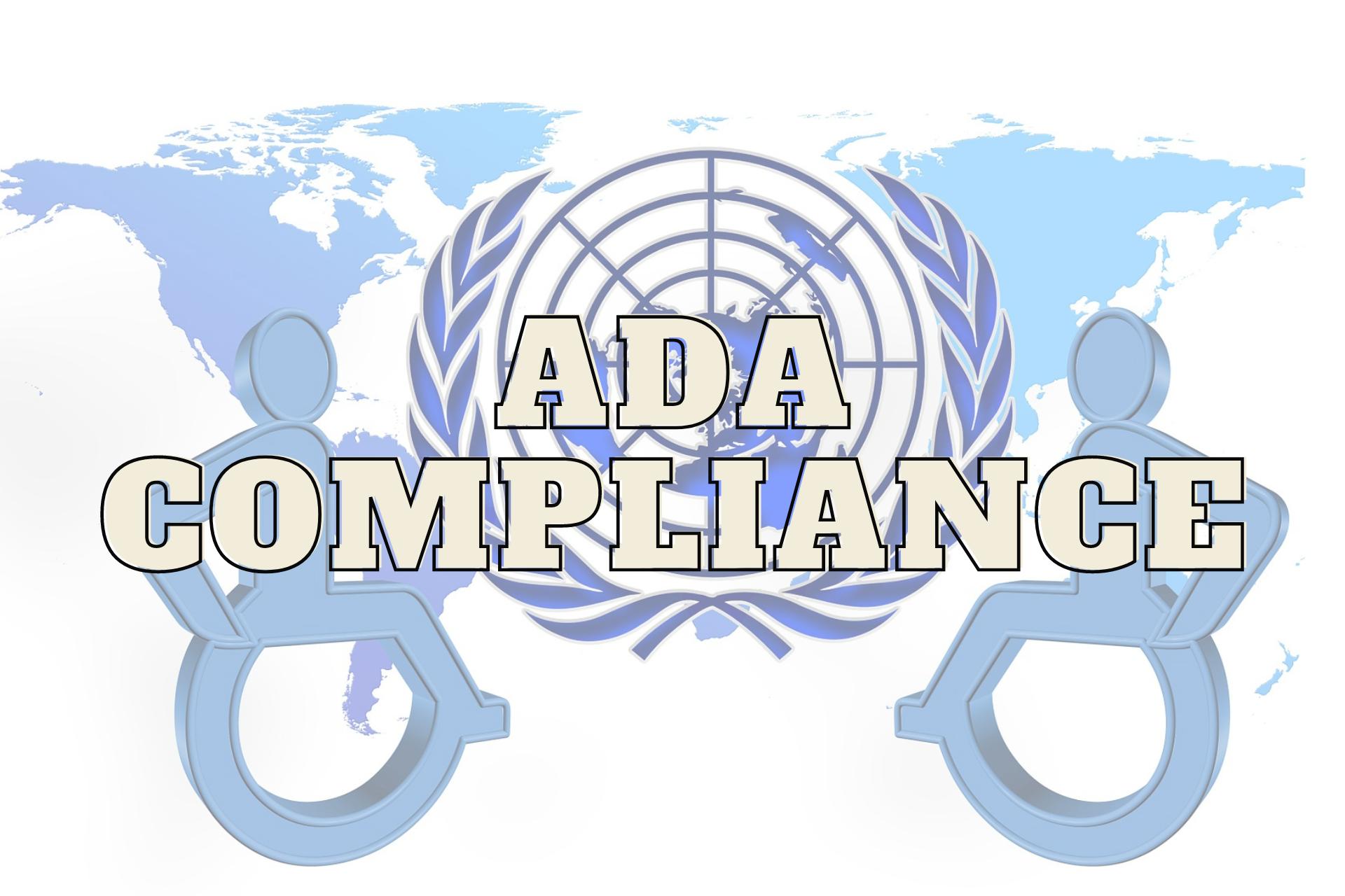 ADA Compliance and SEO